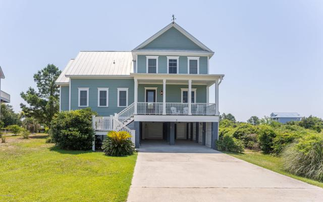 3 Windjammer Lane, Harbor Island, SC 29920 (MLS #162668) :: RE/MAX Island Realty