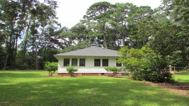 5 Seaside Road, St. Helena Island, SC 29920 (MLS #162676) :: RE/MAX Island Realty