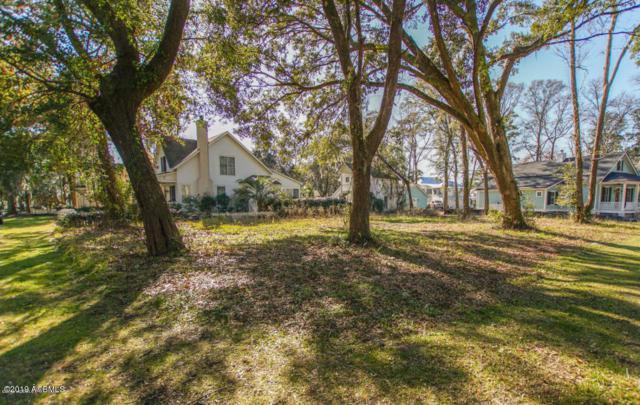 9 Grace Park, Beaufort, SC 29906 (MLS #162697) :: RE/MAX Island Realty