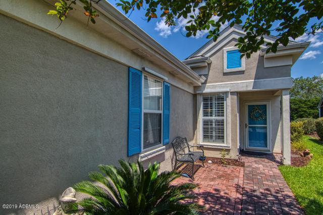 35 Bishop Street, Bluffton, SC 29909 (MLS #162712) :: MAS Real Estate Advisors