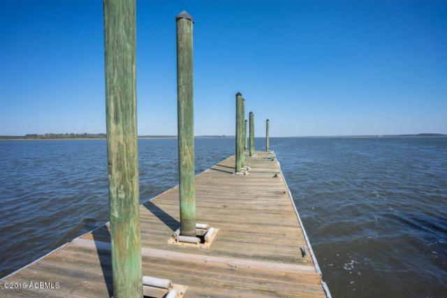 39 Reserve Drive, Seabrook, SC 29940 (MLS #162720) :: MAS Real Estate Advisors