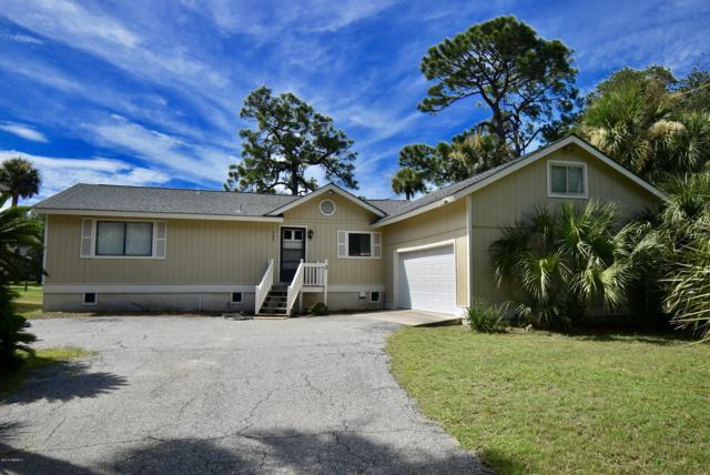 366 Wahoo Drive, Fripp Island, SC 29920 (MLS #162722) :: MAS Real Estate Advisors