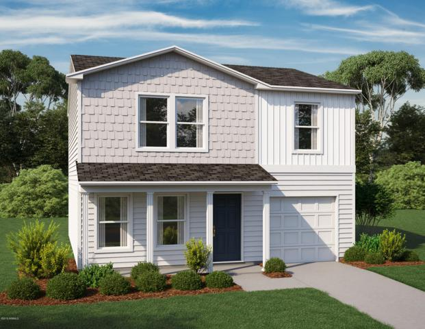 53 York Circle, Hardeeville, SC 29927 (MLS #162727) :: RE/MAX Island Realty