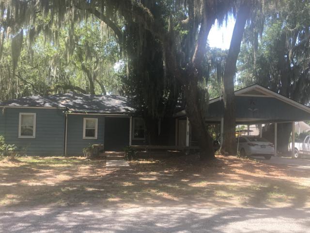 1009 12th Street, Port Royal, SC 29935 (MLS #162729) :: RE/MAX Island Realty