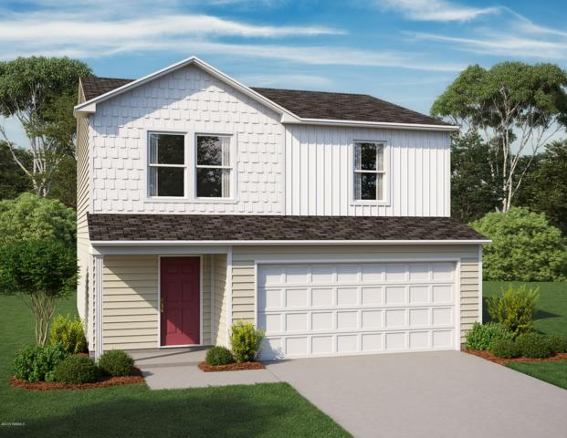 22 Colleton Court, Hardeeville, SC 29927 (MLS #162737) :: RE/MAX Coastal Realty