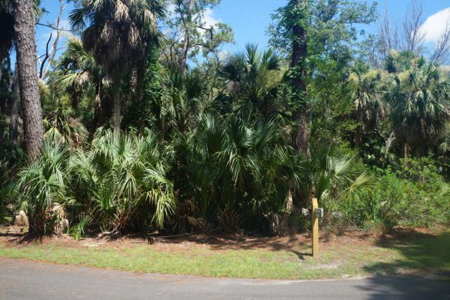 1 Fiddlers Bend Drive, Fripp Island, SC 29920 (MLS #162740) :: RE/MAX Island Realty