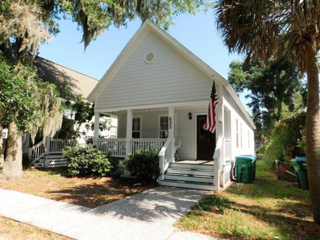 633 16th Street, Port Royal, SC 29935 (MLS #162742) :: MAS Real Estate Advisors
