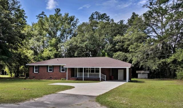 128 Lawtonville Road, Early Branch, SC 29916 (MLS #162753) :: RE/MAX Island Realty