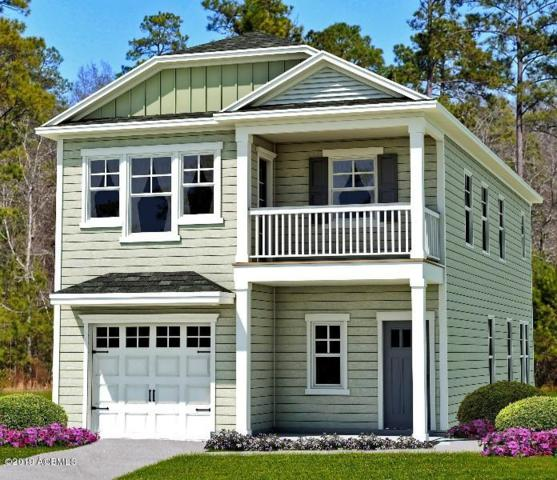 10 Cabbage Palm Lane, Bluffton, SC 29910 (MLS #162757) :: RE/MAX Island Realty