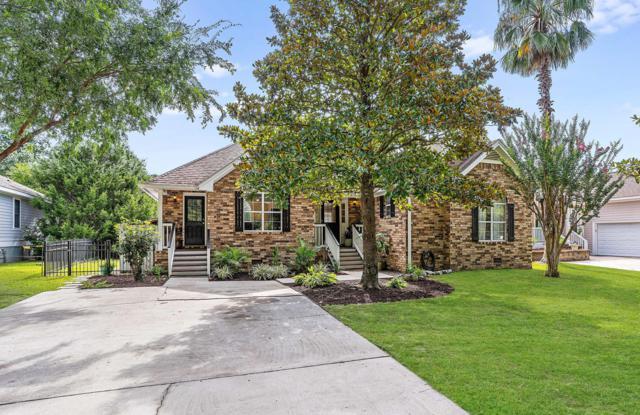 56 Tuscarora Avenue, Beaufort, SC 29907 (MLS #162798) :: RE/MAX Island Realty
