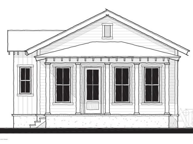 3 Hamlet Row, Beaufort, SC 29906 (MLS #162808) :: RE/MAX Island Realty