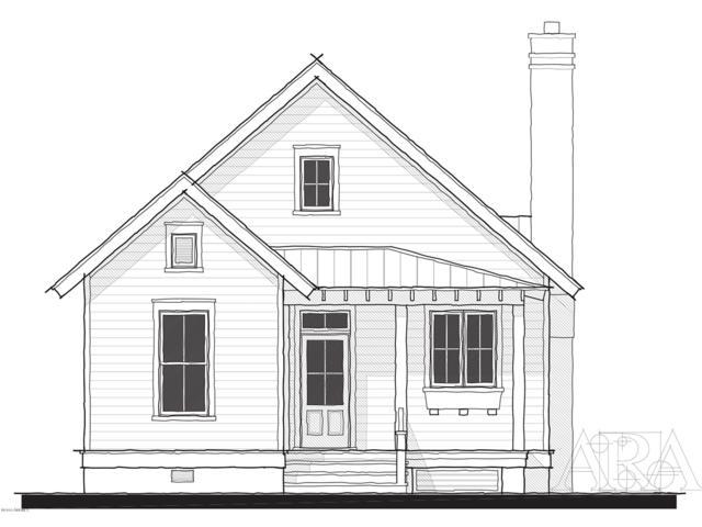4 Hamlet Row, Beaufort, SC 29906 (MLS #162809) :: RE/MAX Island Realty