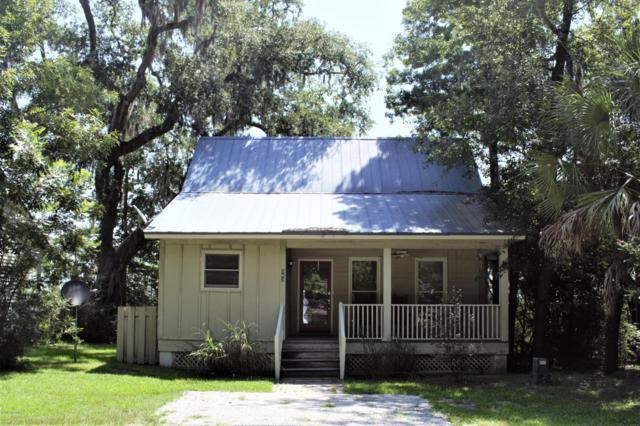 563 Broad River Road, Ridgeland, SC 29936 (MLS #162811) :: RE/MAX Island Realty