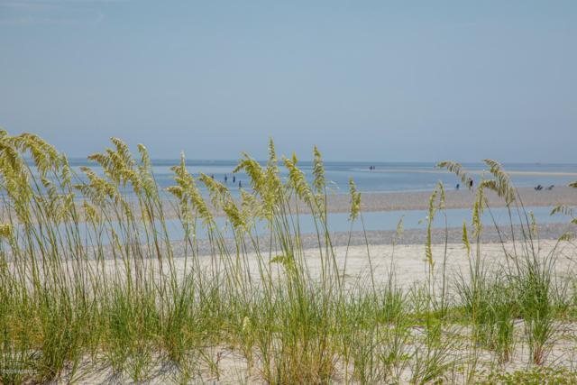 L208 Beach House Villa L208, Harbor Island, SC 29920 (MLS #162814) :: RE/MAX Island Realty