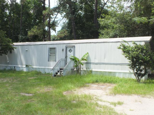 127 Falls Road N, Beaufort, SC 29906 (MLS #162815) :: RE/MAX Island Realty