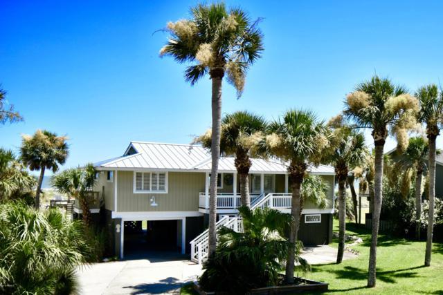 710 Silverside Road, Fripp Island, SC 29920 (MLS #162819) :: Coastal Realty Group