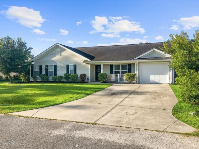 29 Mint Farm Drive, Beaufort, SC 29906 (MLS #162851) :: RE/MAX Island Realty
