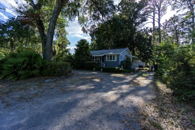 1110 Battery Creek Road, Beaufort, SC 29902 (MLS #162869) :: RE/MAX Island Realty