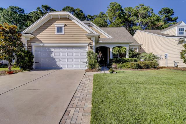 904 Serenity Point Drive, Bluffton, SC 29909 (MLS #162899) :: MAS Real Estate Advisors
