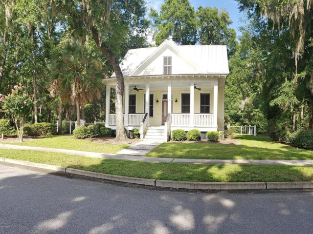37 Park Way, Beaufort, SC 29907 (MLS #162904) :: RE/MAX Island Realty