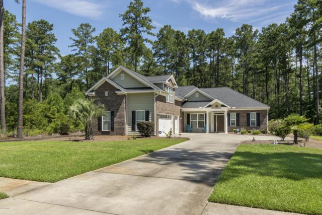 114 Full Sweep W, Hardeeville, SC 29927 (MLS #162925) :: RE/MAX Coastal Realty