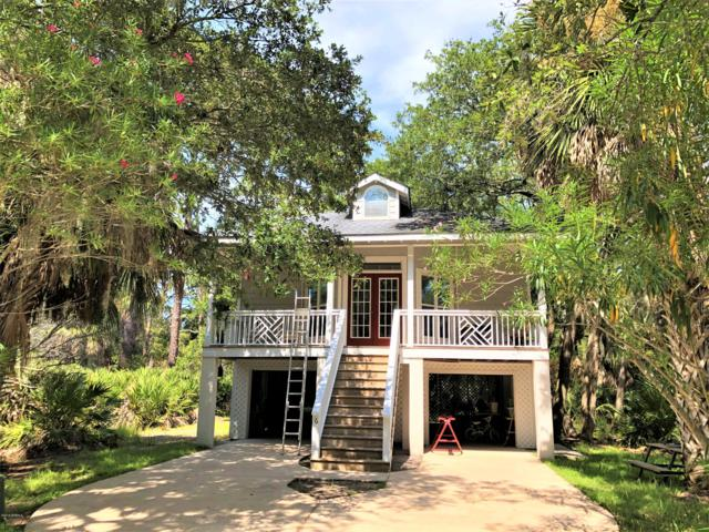 6 Fiddlers Cove, Fripp Island, SC 29920 (MLS #162937) :: RE/MAX Island Realty
