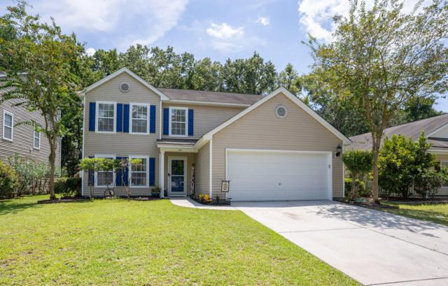 103 Winyah Way, Beaufort, SC 29906 (MLS #162947) :: RE/MAX Island Realty