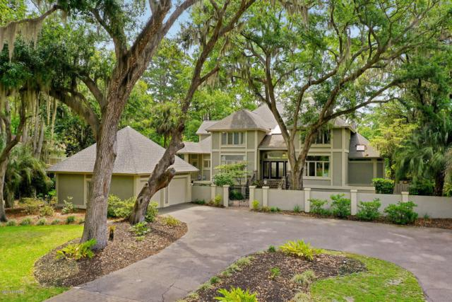 79 Plantation Drive, Hilton Head Island, SC 29928 (MLS #162958) :: Shae Chambers Helms | Keller Williams Realty