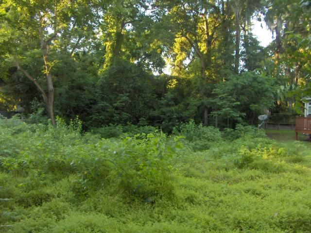 415 Preschool Road, Ridgeland, SC 29936 (MLS #162969) :: RE/MAX Island Realty
