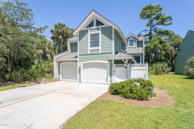 427 Wahoo Drive, Fripp Island, SC 29920 (MLS #162970) :: RE/MAX Coastal Realty