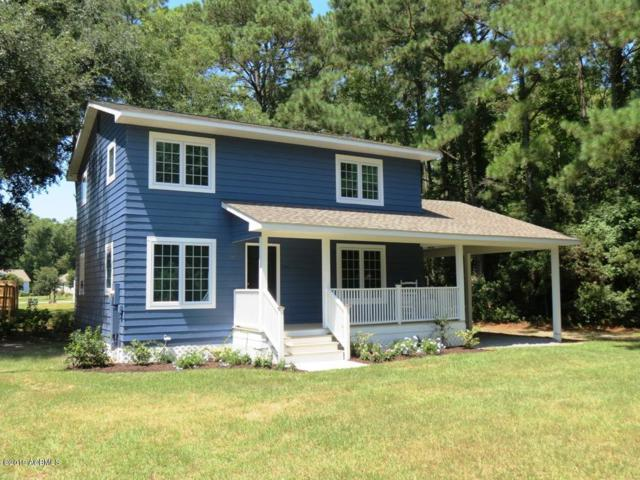 20 Brinson Hill Drive, Hilton Head Island, SC 29926 (MLS #162971) :: RE/MAX Island Realty