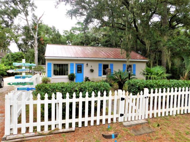 1610 Ritter Circle, Port Royal, SC 29935 (MLS #162979) :: RE/MAX Coastal Realty