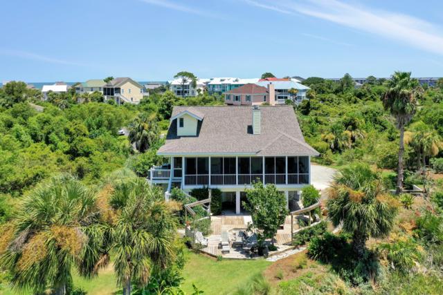 20 Tradewind Lane, Harbor Island, SC 29920 (MLS #162992) :: RE/MAX Coastal Realty