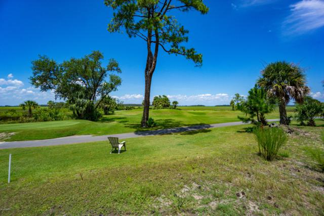 166 Davis Love Drive, Fripp Island, SC 29920 (MLS #162994) :: RE/MAX Coastal Realty