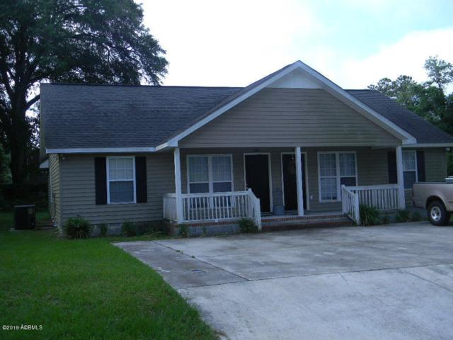 903/905 2nd Street W, Hampton, SC 29924 (MLS #162998) :: RE/MAX Coastal Realty