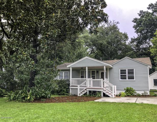 169 James Street, Beaufort, SC 29902 (MLS #163031) :: RE/MAX Island Realty