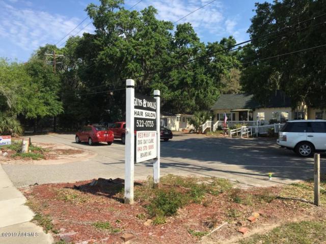 113 Sea Island Parkway, Beaufort, SC 29907 (MLS #163034) :: MAS Real Estate Advisors