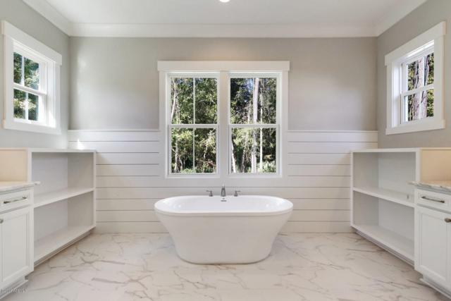 39 Sweet Marsh Court, Bluffton, SC 29910 (MLS #163036) :: MAS Real Estate Advisors