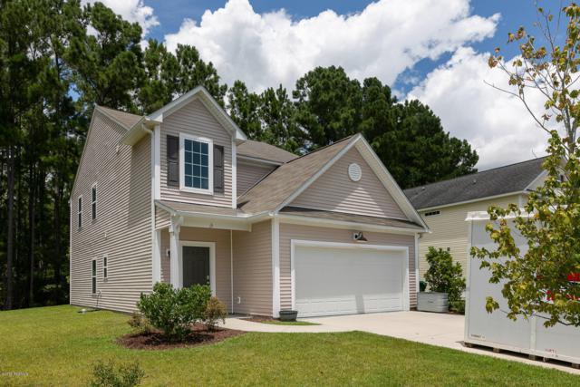 13 Savannah Oak Drive, Bluffton, SC 29910 (MLS #163037) :: RE/MAX Island Realty