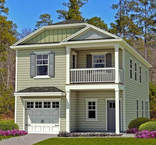 7 Cabbage Palm Lane, Bluffton, SC 29910 (MLS #163046) :: RE/MAX Island Realty