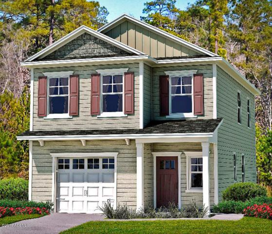 6 Cabbage Palm Lane, Bluffton, SC 29910 (MLS #163047) :: RE/MAX Island Realty