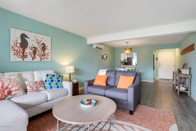 3 Cedar Reef Drive E103, St. Helena Island, SC 29920 (MLS #163060) :: MAS Real Estate Advisors