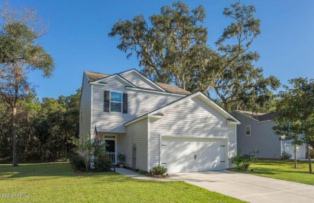 4829 Tidalwalk Lane, Beaufort, SC 29907 (MLS #163063) :: Shae Chambers Helms | Keller Williams Realty