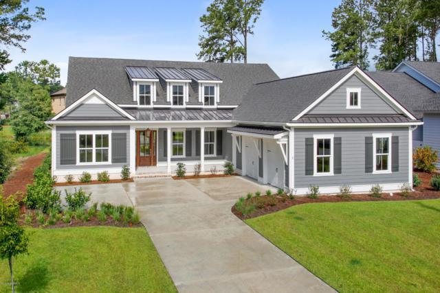 5 Harborview Court, Bluffton, SC 29910 (MLS #163064) :: MAS Real Estate Advisors