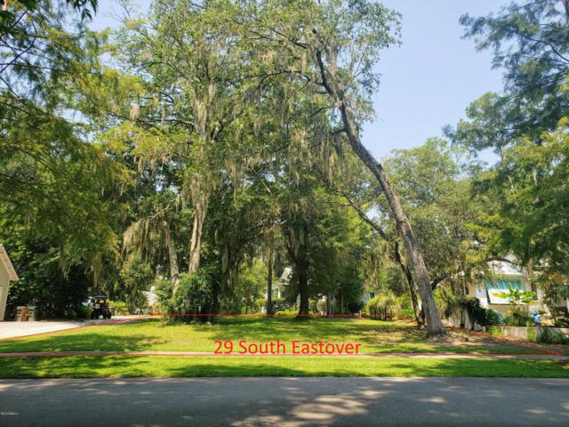 29 S Eastover, Beaufort, SC 29906 (MLS #163072) :: MAS Real Estate Advisors