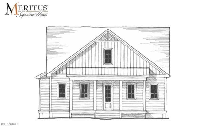 1623 Deanne Drive, Beaufort, SC 29902 (MLS #163078) :: Shae Chambers Helms | Keller Williams Realty