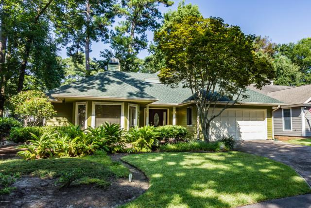 494 Bb Sams Drive, Dataw Island, SC 29920 (MLS #163084) :: RE/MAX Coastal Realty