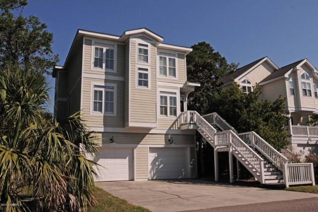 98 Davis Love Drive, Fripp Island, SC 29920 (MLS #163091) :: MAS Real Estate Advisors