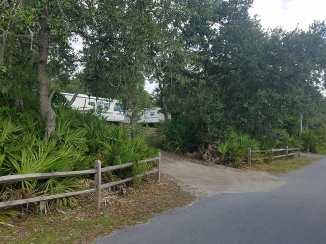 58 Inglewood Circle, St. Helena Island, SC 29920 (MLS #163095) :: RE/MAX Coastal Realty