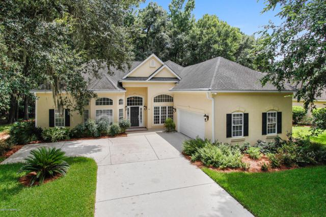 45 Point W Drive, Bluffton, SC 29910 (MLS #163098) :: RE/MAX Island Realty